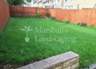 Huddersfield Garden Landscaping Project 72 - Photo 4