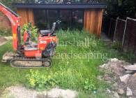 Cleckheaton Garden Landscaping Project 75 - Photo 4