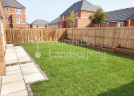 Outwood Wakefield Garden Landscaping Project 76 - Photo 1