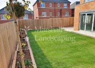 Outwood Wakefield Garden Landscaping Project 76 - Photo 2