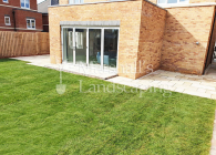 Outwood Wakefield Garden Landscaping Project 76 - Photo 3