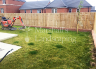 Outwood Wakefield Garden Landscaping Project 76 - Photo 4