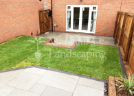 Rothwell Leeds Garden Landscaping Project 77 - Photo 1