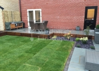 Garden Landscaping Project 2 - Photo 5