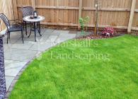 Wrenthorpe Wakefield Garden Landscaping Project 80 - Photo 3