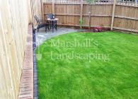 Wrenthorpe Wakefield Garden Landscaping Project 80 - Photo 4