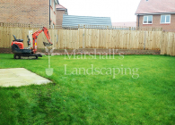 Wrenthorpe Wakefield Garden Landscaping Project 80 - Photo 8