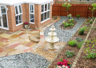 Tingley Wakefield Garden Landscaping Project 83 - Photo 2