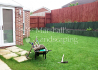 Tingley Wakefield Garden Landscaping Project 83 - Photo 4