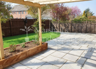 Wakefield Garden Landscaping Project 84 - Photo 2