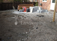 Wakefield Garden Landscaping Project 84 - Photo 4