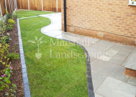 Wrenthorpe Wakefield Garden Landscaping Project 85 - Photo 1