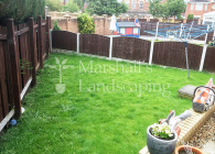 Wrenthorpe Wakefield Garden Landscaping Project 85 - Photo 4