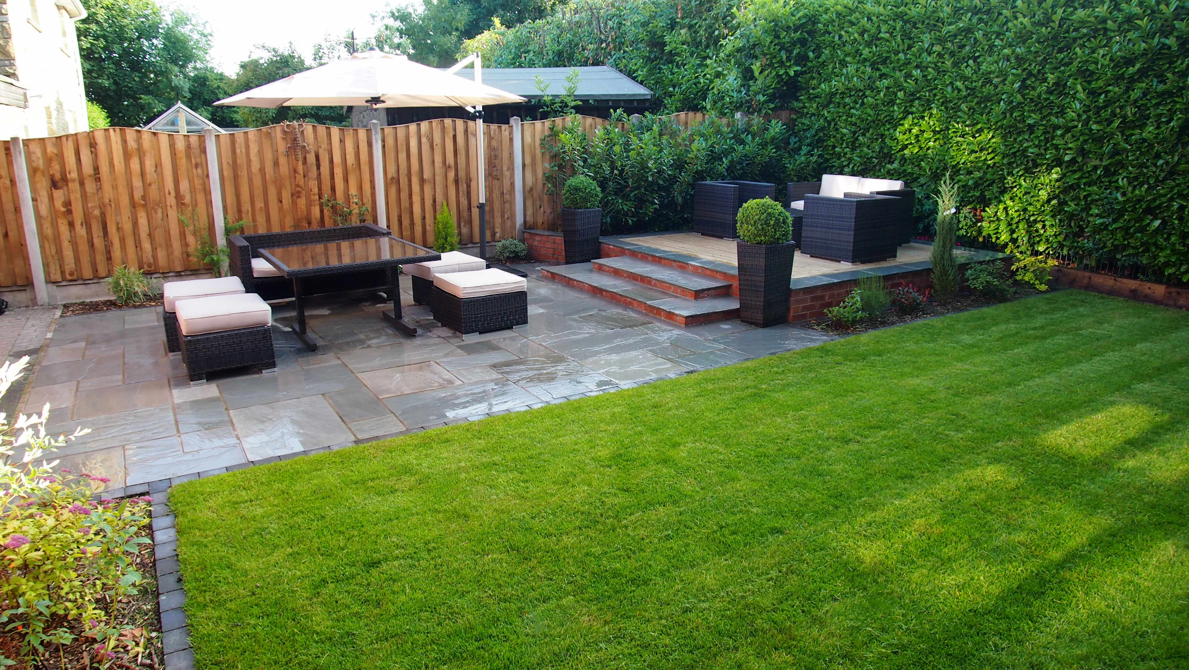 Landscape Gardeners Sheffield Landscaper in wakefield leeds marshalls landscaping landscaping in leeds and wakefield workwithnaturefo