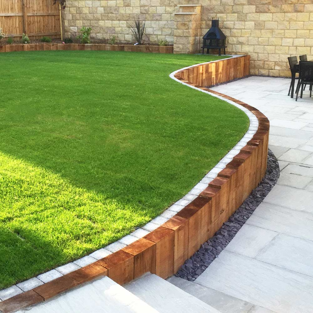 Landscaper in Wakefield & Leeds | Marshall's Landscaping